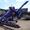 зернопогрузчик ЗЗП-100 ЗМ-100 зернометатель ЗМ-ЗЗП-100 #1259023