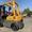 Вилочный автопогрузчик/автонавантажувач TCM на 1.5 тонны - Изображение #5, Объявление #1697980
