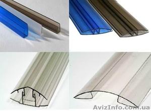 Сотовый поликарбонат с защитным слоем - Изображение #2, Объявление #402206
