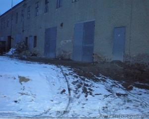 Виробниче приміщення , біля Підволочиська - Изображение #1, Объявление #688997