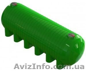 Емкости гусеницы 10м3 - Изображение #1, Объявление #771477