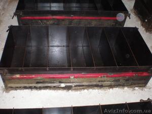 Установка для виготолення піноблоків - Изображение #3, Объявление #480083