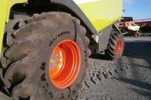 комбайн зерноуборочный Claas Lexion 570 .Год выпуска 2006 - Изображение #4, Объявление #994882