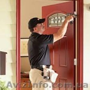 Встановлення міжкімнатних дверей. Тернопіль - Изображение #1, Объявление #1591008