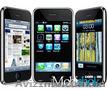 Продажа телефонов на 2 сим+TV+wifi(точная копия Iphone)Fly-Ying F003