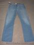 Продам оригинальные мужские джинсы Levis 751, 501, 512, 507