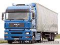 Вантажні перевезення по Україні,  Європі,  СНД