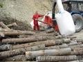 Дробилка отходов деревообработки