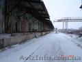 Комплекс производственно-складских помещений  в Тернополе