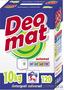Концентрированный бесфосфатный стиральный порошок «DEO MAT»