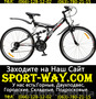 Купить Двухподвесный велосипед FORMULA Kolt 26 можно у нас[
