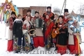 Пізнай традиції Різдва на Галичині!