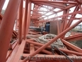 Продаем башенный кран LIEBHERR 32K 45, г/п 4,5 тонны, 1977 г.в. - Изображение #10, Объявление #1251195