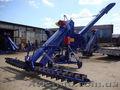 зернометатель ЗЗП-100(ЗМ-100) зернопогрузчик ЗЗП-100 ЗМ-100