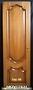 Двери деревянные с накладным штапиком. Серия 05
