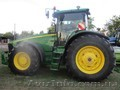 Трактор John Deere 8430 Powershift   2007г/в, мощн.-335л.с