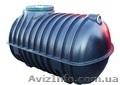 Септик для канализации 2000 литров Тернополь Шумск