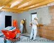 Работа в Швеции на строительстве выполнение внутренних отделочных работ