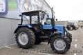 Колесный трактор БЕЛАРУС МТЗ 1025.2 тягового класса,  дизель 104 л.с.
