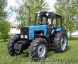 Мощный колесный трактор БЕЛАРУС МТЗ 1221.2 тягового класса,  дизель 132 л.с.