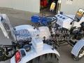 Продам мототрактор БУЛАТ Т-25 МАСТЕР + двoкорпусний плуг та фреза 140 см. ЗІП. Б